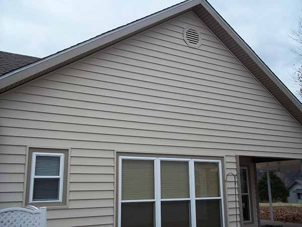 Cost Of Vinyl Siding Estimates And Prices Paid Autos Post