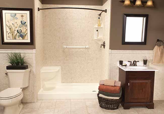 Bathroom Remodeling Advantages Springfield Missouri