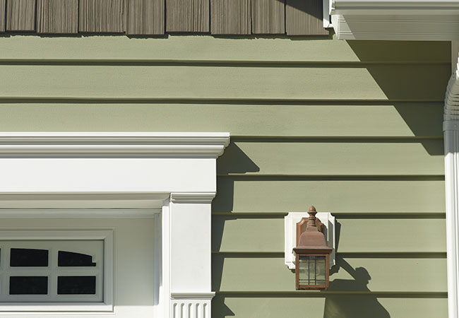 Vinyl Siding Trim And Accessories Liberty Home Solutions