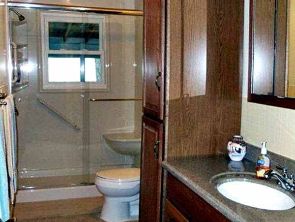 Bathroom Remodel Installer Springfield Missouri