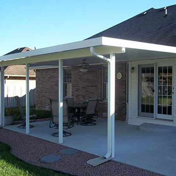 Patio Covers For Missouri ...