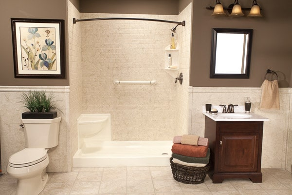 Bathroom Remodel Showers Bathtubs Springfield Missouri - Bathroom remodel springfield mo