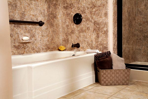 Bathtub Liners - Liberty Home Solutions, LLC