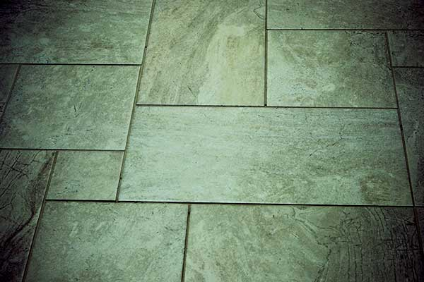 Green Ceramic Floor Tile Techieblogie Info