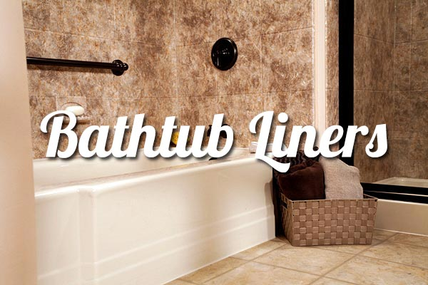 Bathtub liners liberty home solutions llc for Bathtub covers liners prices
