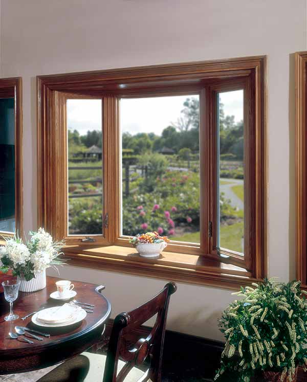 Our Options For Bay Windows