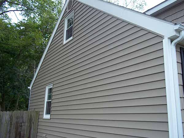 Board And Batten Vinyl Siding Springfield Missouri 1