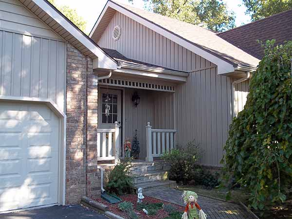 Board And Batten Vinyl Siding Siding Springfield Missouri