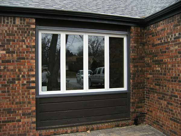 Bow windows replacement windows springfield replacement for Bow window replacement