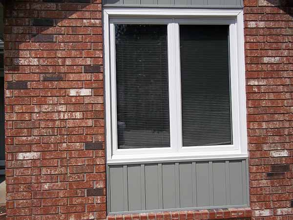 Casement windows replacement windows springfield missouri for Replacement casement windows