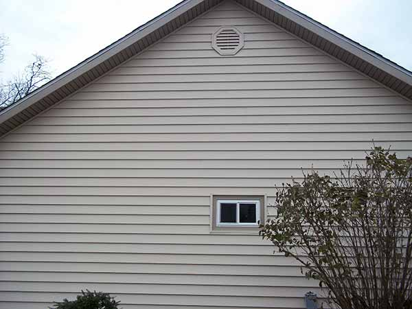 Available Clapboard Vinyl Siding Colors