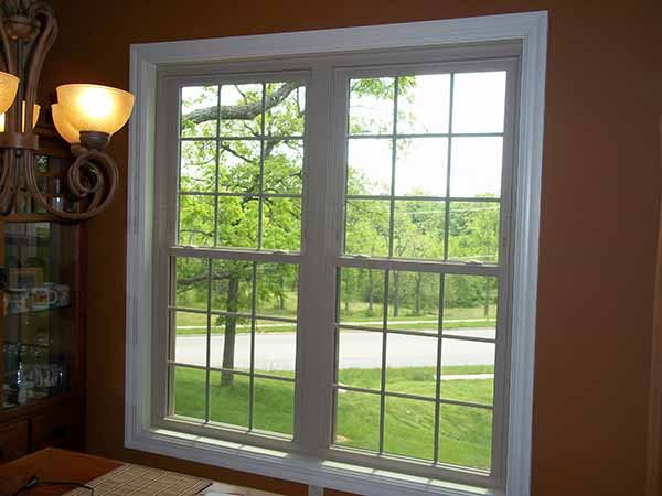 Double hung windows replacement windows springfield for Buy double hung windows online