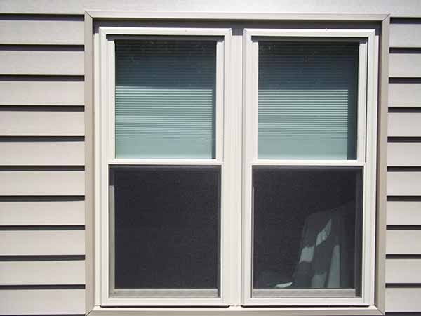 Double hung windows replacement windows springfield for Double hung window