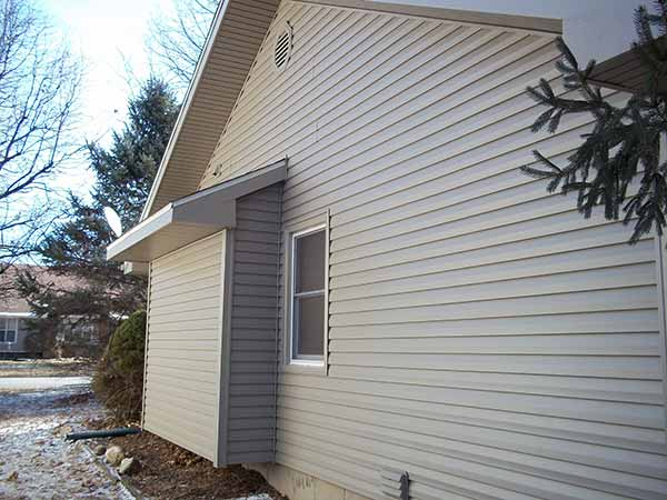Lap Board Siding : Dutch lap vinyl siding springfield missouri