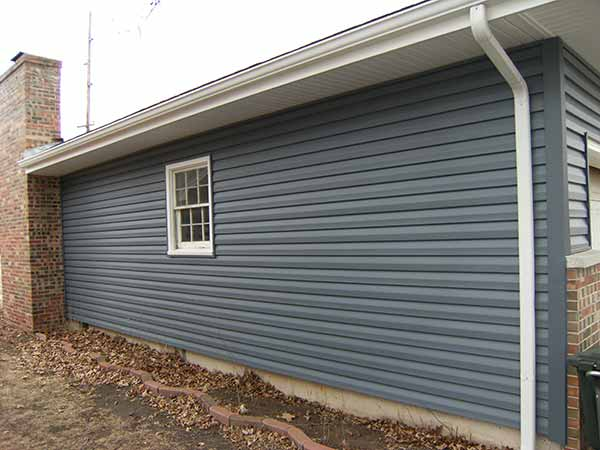 Dutch Lap Vinyl Siding Liberty Home Solutions Llc