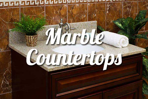 Marble Bathroom Countertops Springfield Missouri