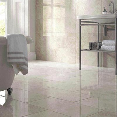 Natural Stone Tile Floor Liberty Home Solutions LLC