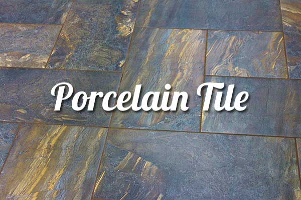 Porcelain Tile for Bathroom Remodel Springfield Missouri