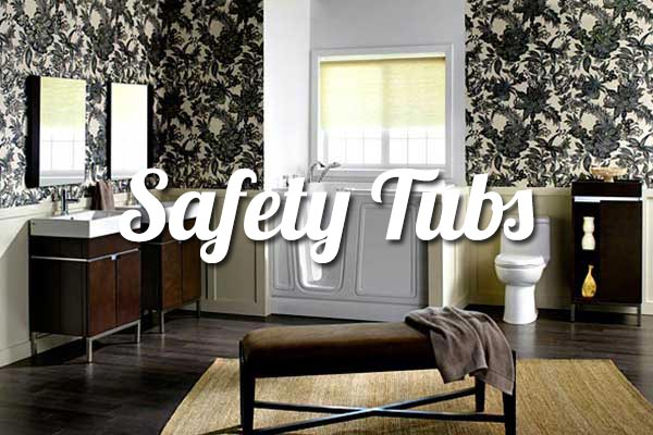 Safety Bathtubs in Springfield Missouri