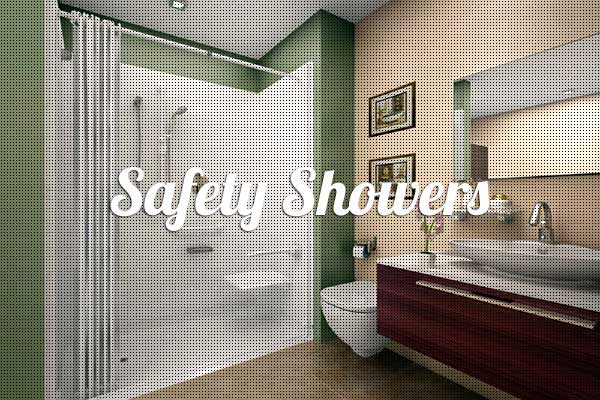 Safety Showers Springfield Missouri