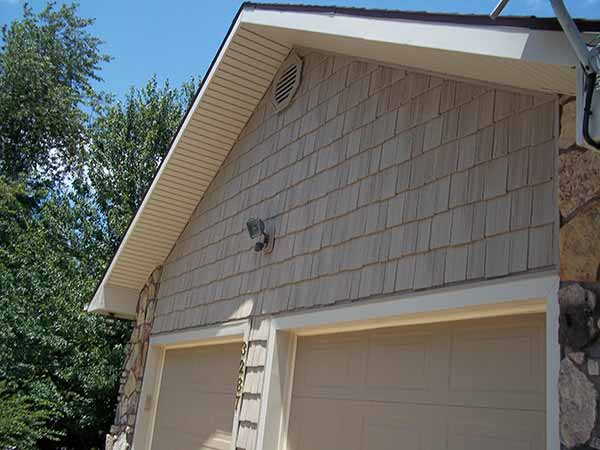 Outstanding vinyl siding options pictures images best for Lp smart siding pros and cons