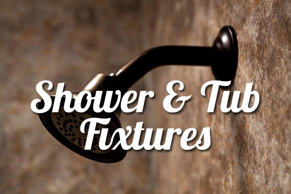 Shower and Bathtub Fixtures Missouri