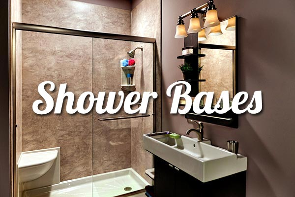 Shower Base Installer Missouri