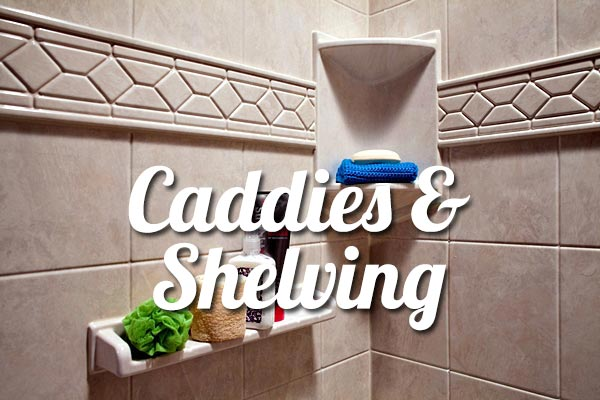 Caddies & Shelving Springfield Missouri