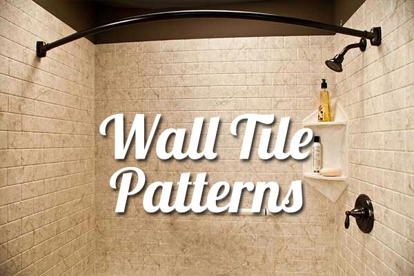 Shower Wall Tile Patterns Part 80