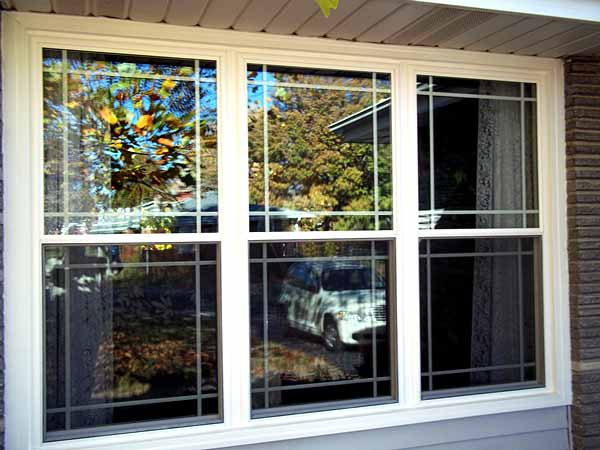 Single Hung Windows : Single hung windows replacement springfield