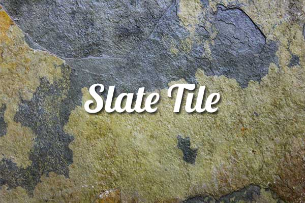 Slate Tile for Bathrooms Springfield Missouri