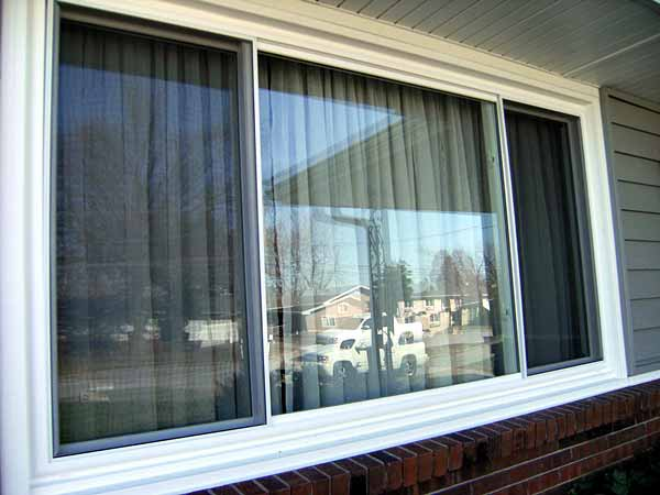 Sliding Windows Replacement Windows Springfield Missouri