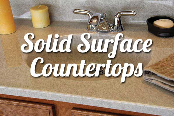 Bathroom Countertops Springfield Missouri