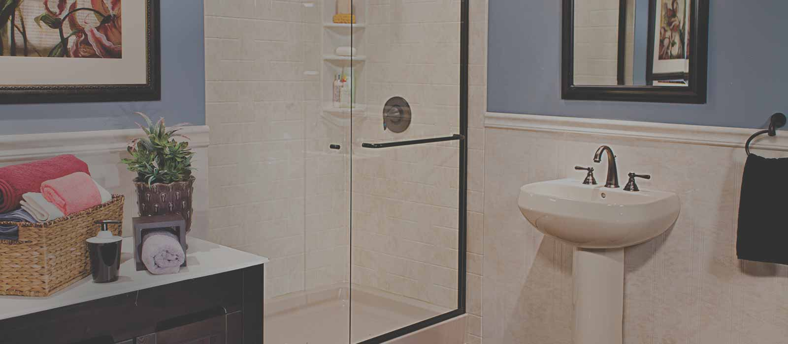 acrylic bathroom systems Springfield Missouri