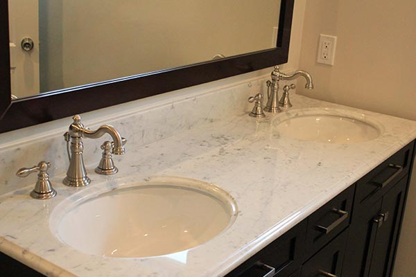 Http Libertyhomesolutions Com Bathroom Remodel Bathroom Countertops