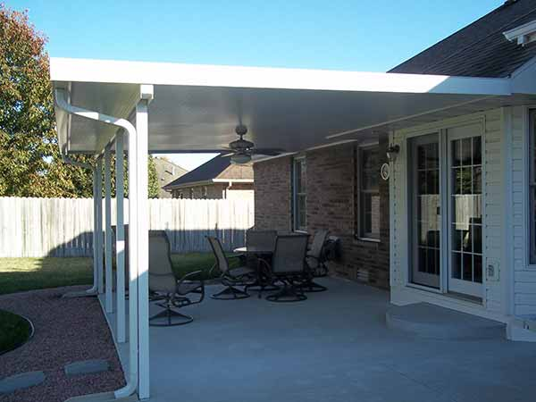 Free Patio Cover Estimate