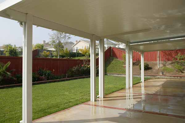 Pergolas Lattice Patio Covers Springfield Missouri