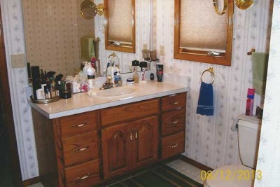 Bathroom Vanity Springfield Missouri