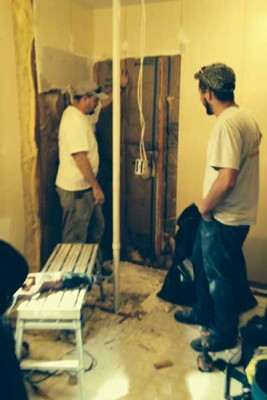 Shower Installer Springfield Missouri
