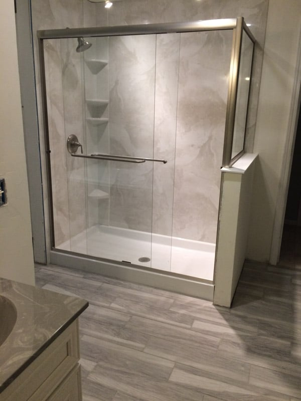 Remodel Bathroom Tub To Shower bathroom remodel | showers | bathtubs | springfield missouri