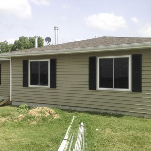 Energy Efficient Vinyl Siding Liberty Home Solutions Llc