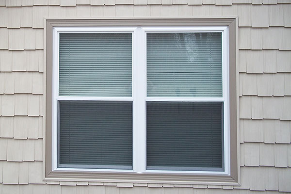 Window Trim Springfield Missouri