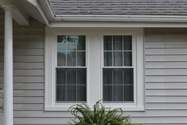 Window Trim Missouri