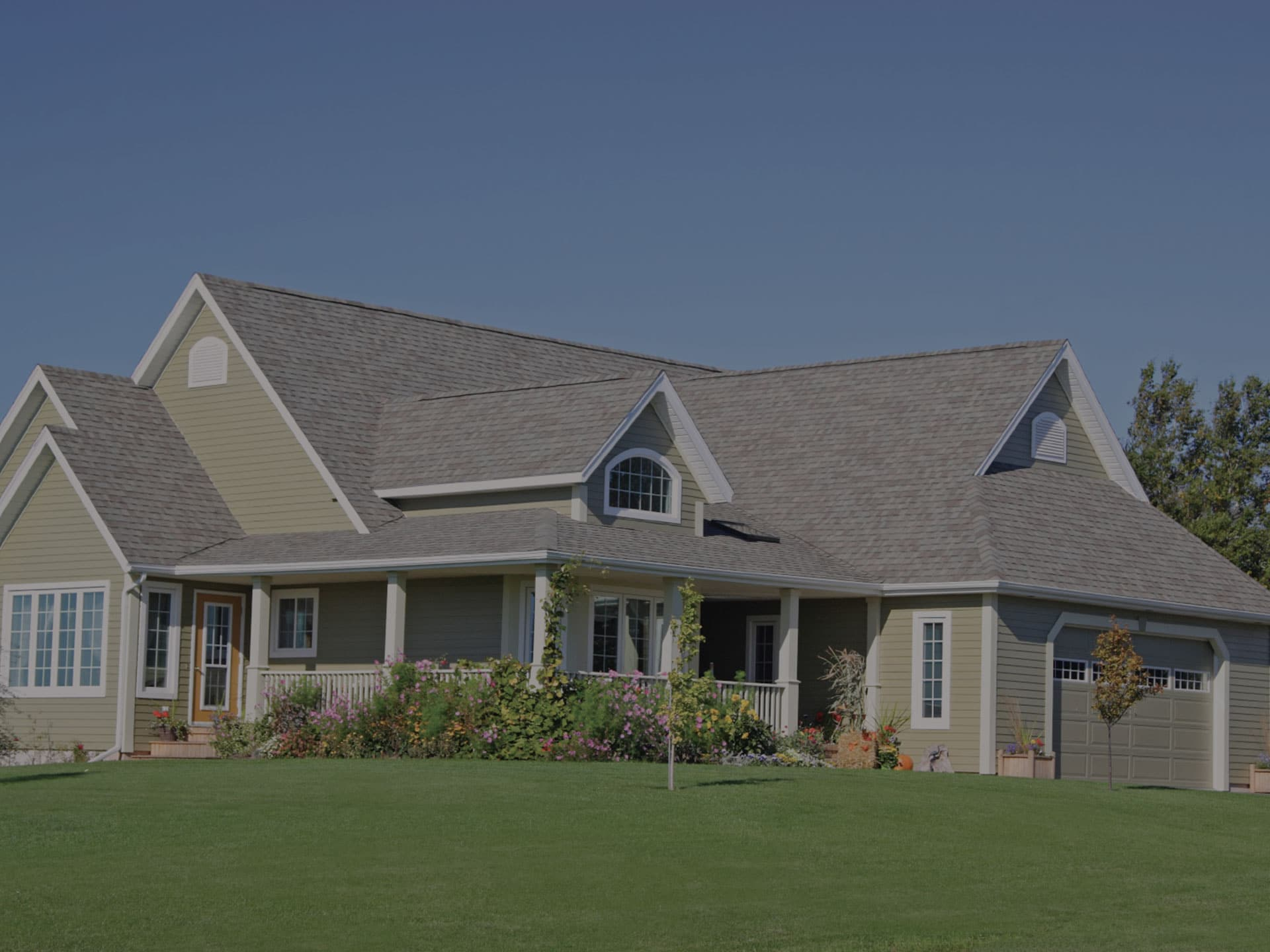 Liberty Oak Energy Elite Vinyl Siding