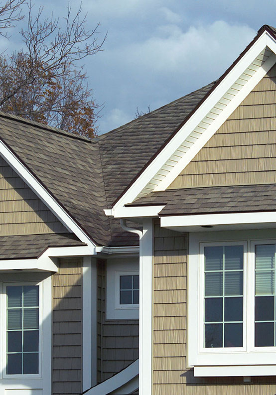 Shingle Vinyl Siding Missouri