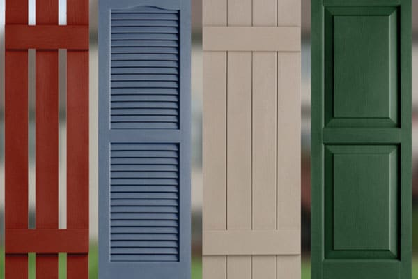 Vinyl Siding Trim And Accessories Springfield Missouri