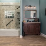Bathroom Conversion, Springfield, Missouri
