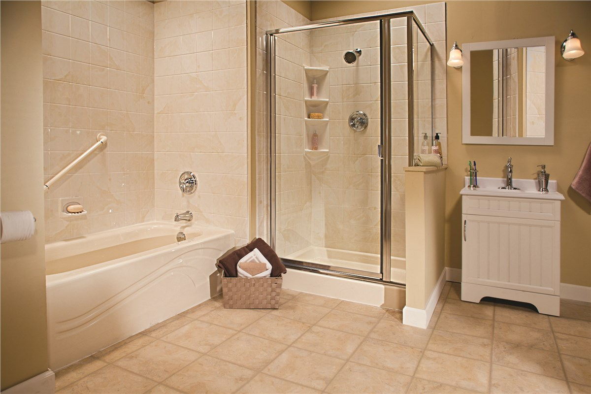 Shower Wall Patterns Liberty Home Solutions Llc