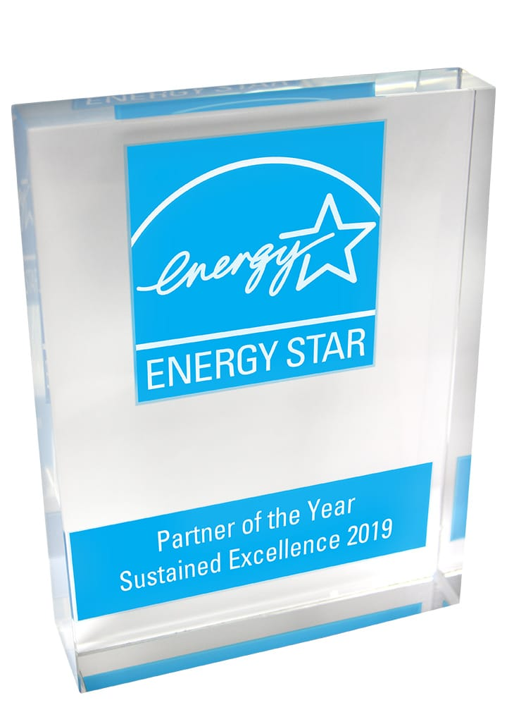 Energy Star Windows Award